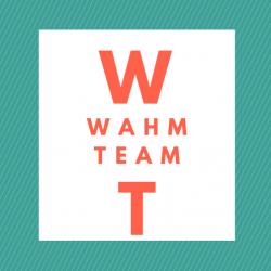 WAHM Team